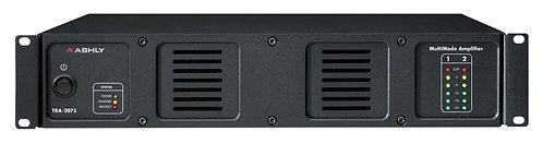 Ashly Power Amplifier 2 x 75 Watts 4 Ohms or 25/70/100 Volt 40W@8
