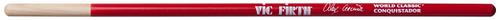 World Classic -- Alex Acu?a Conquistador (red) timbale