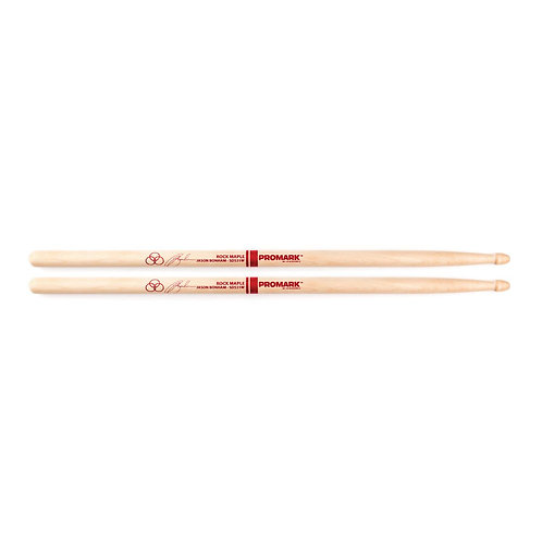 Promark Maple SD531 Jason Bonham Wood Tip drumstick