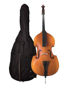 Becker BASS O/F FRENCH BOW 1/4