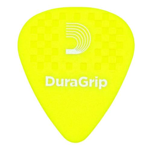 D'Addario DuraGrip Guitar Picks 100pk Light/Med