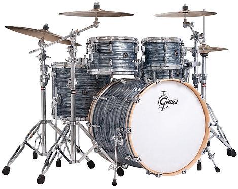 Gretsch Renown 4-Piece Drum Set
