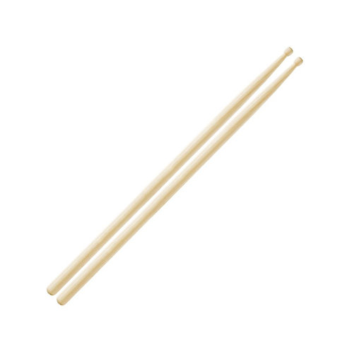 Promark LA Special Unprinted 5B Wood Tip Drumsticks