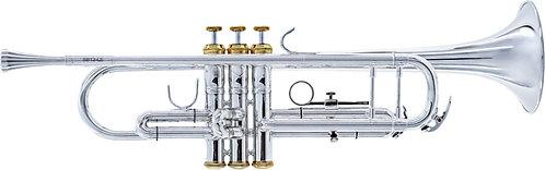 System Blue Professional Bb Trumpet - SB12