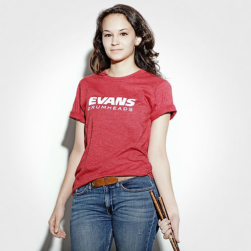 Evans T-Shirt - Extra Large
