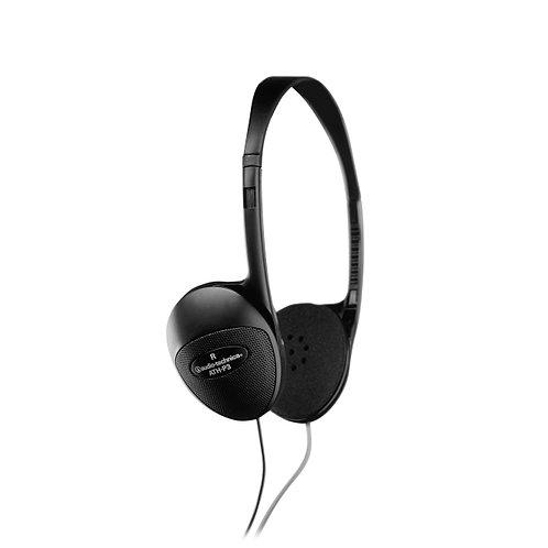 Audio-Technica AT LIGHTWEIGHT HEADPHONES