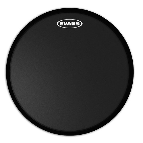 Evans Marching Snare Control Screen 14 Inch