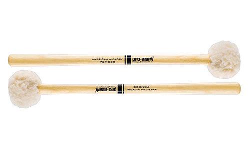Promark PSMB3S Performer Series Soft Bass Drum Mallet