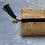 Thumbnail: Pencil Case Kork klein