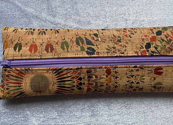 Pencil Case Kork Indi