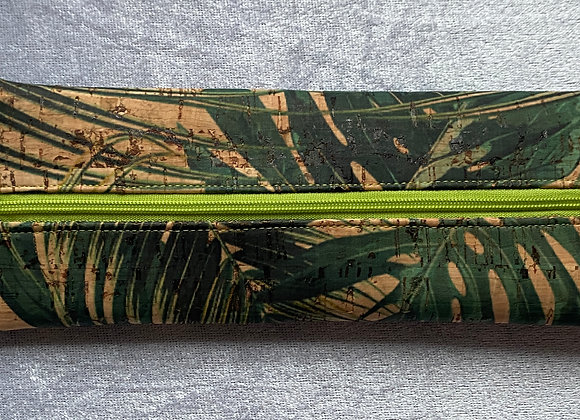 Pencil Case Kork Safari