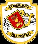 Dorfmusik Zillingtal Logo