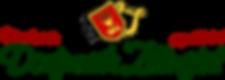 Dorfmusik Zillingtal Schriftzug Logo