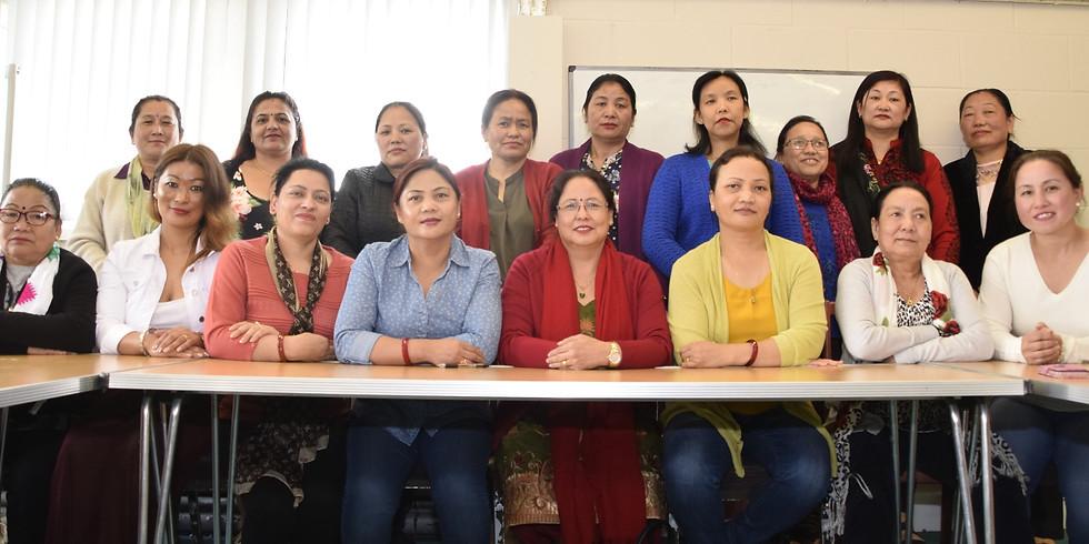 अन्तर्राष्ट्रिय नारी दिवस (International Women's Day)