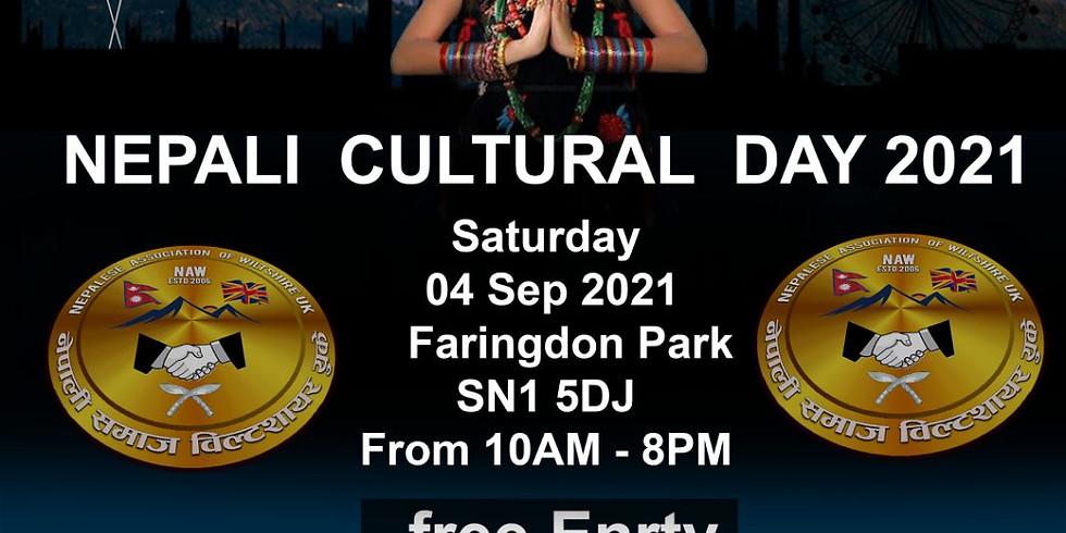 Nepali Cultural Day