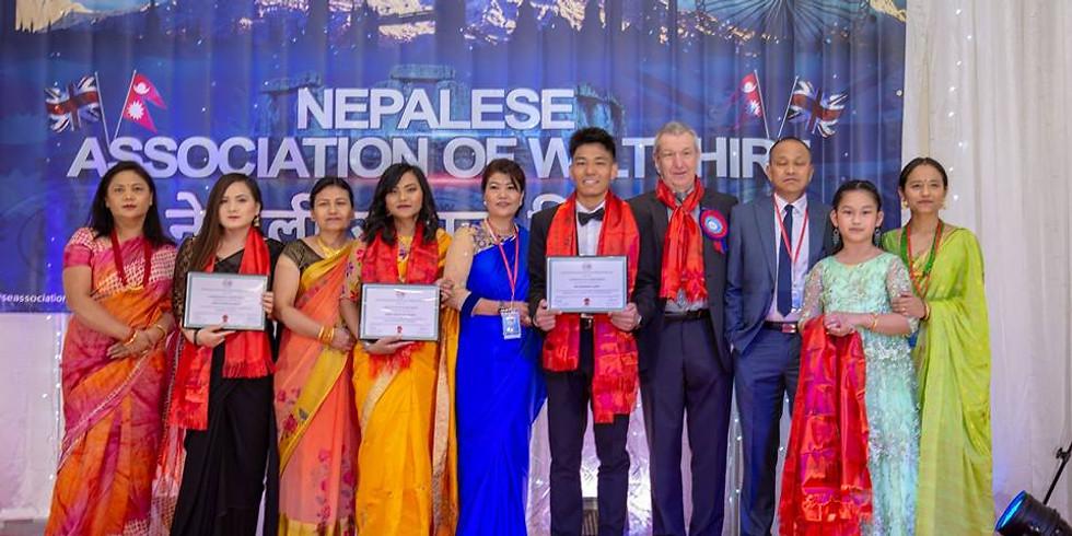 NAW Nepali New Year 2077 Celebration