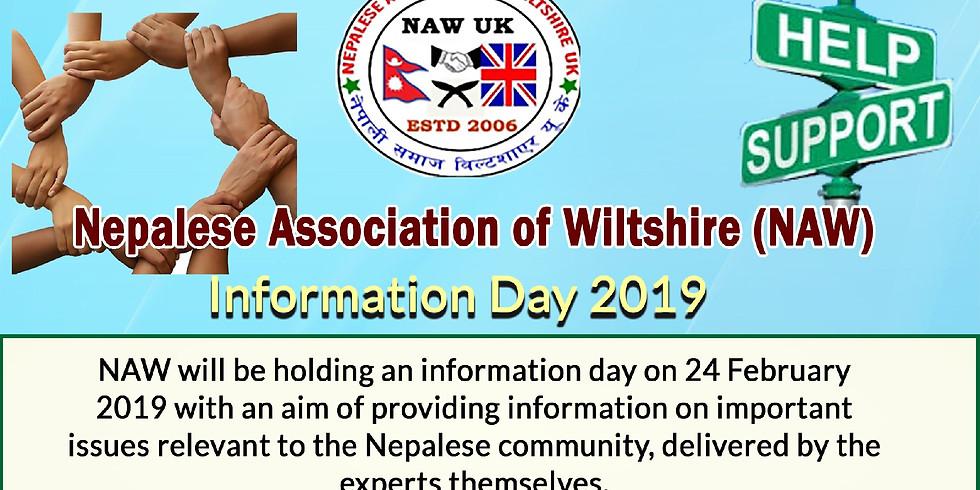 NAW Information Day