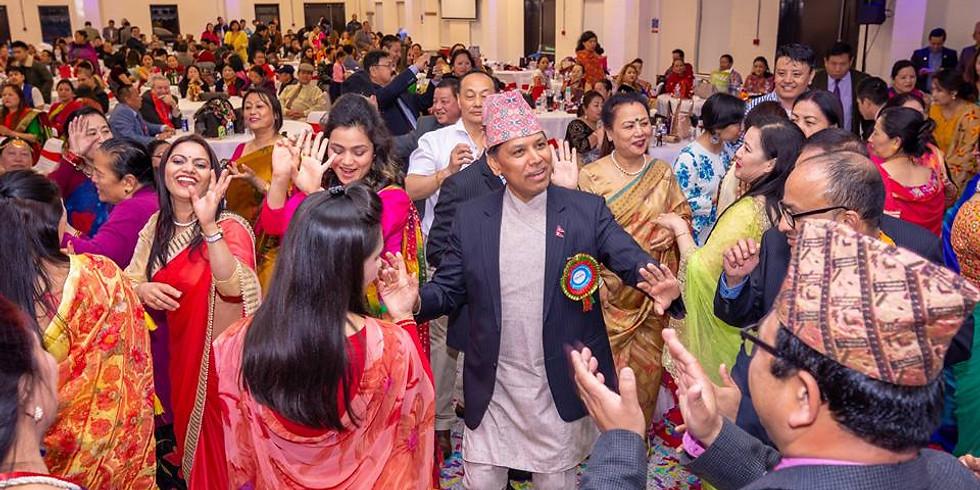 NAW Nepali New Year 2078 Celebration