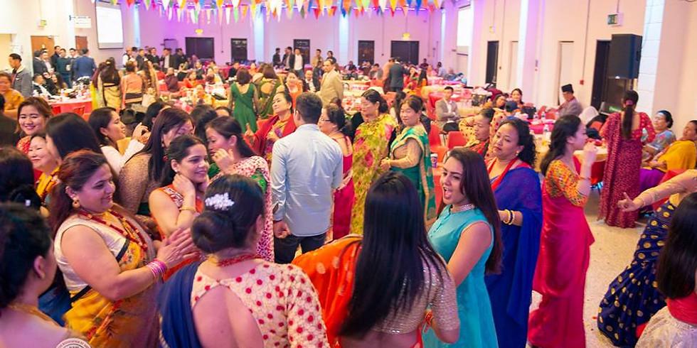 Nepali New Year 2076 Celebration