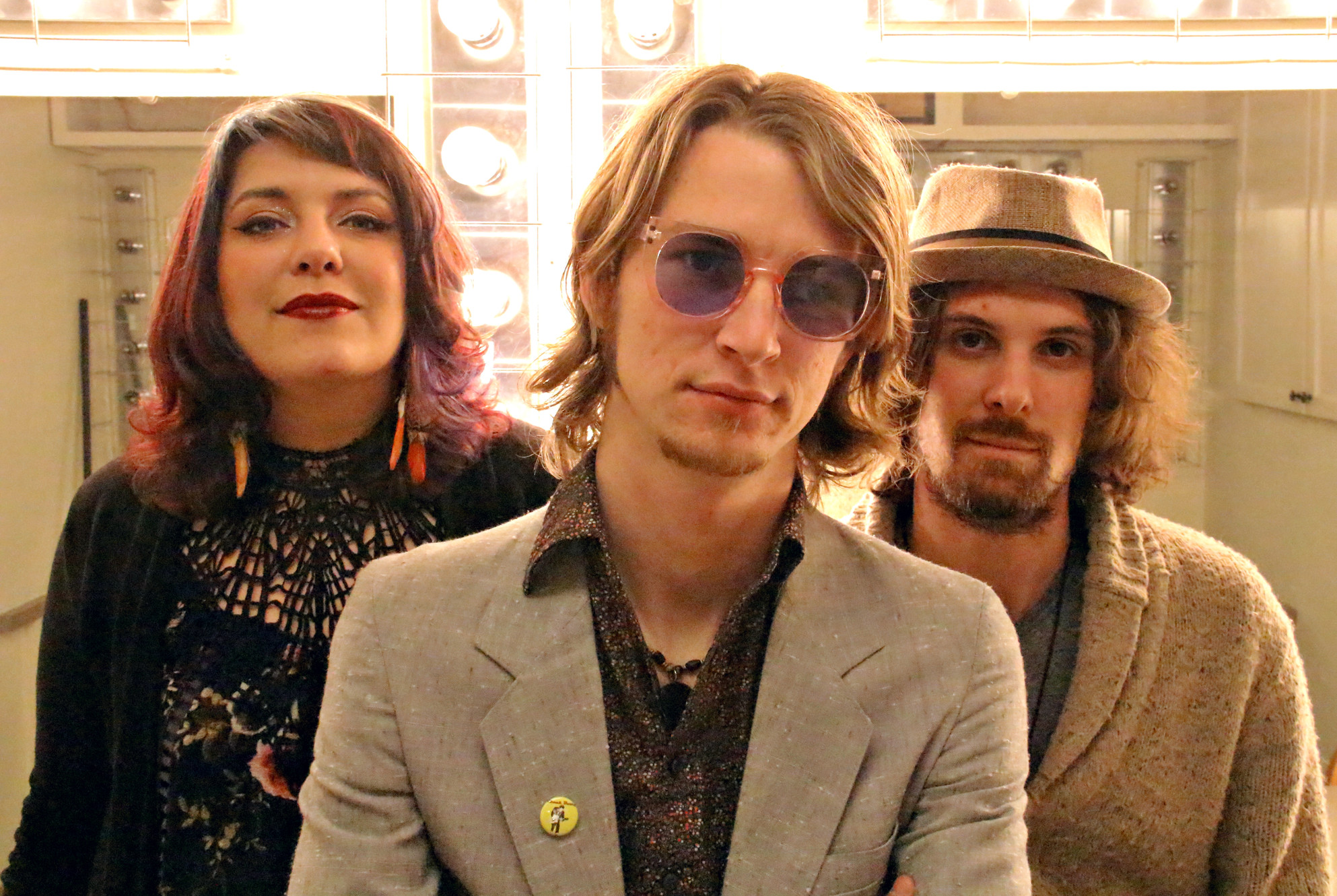 Videos | Andrew Scotchie & the River Rats