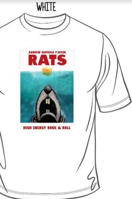 Beach Rats Tour T (unisex)