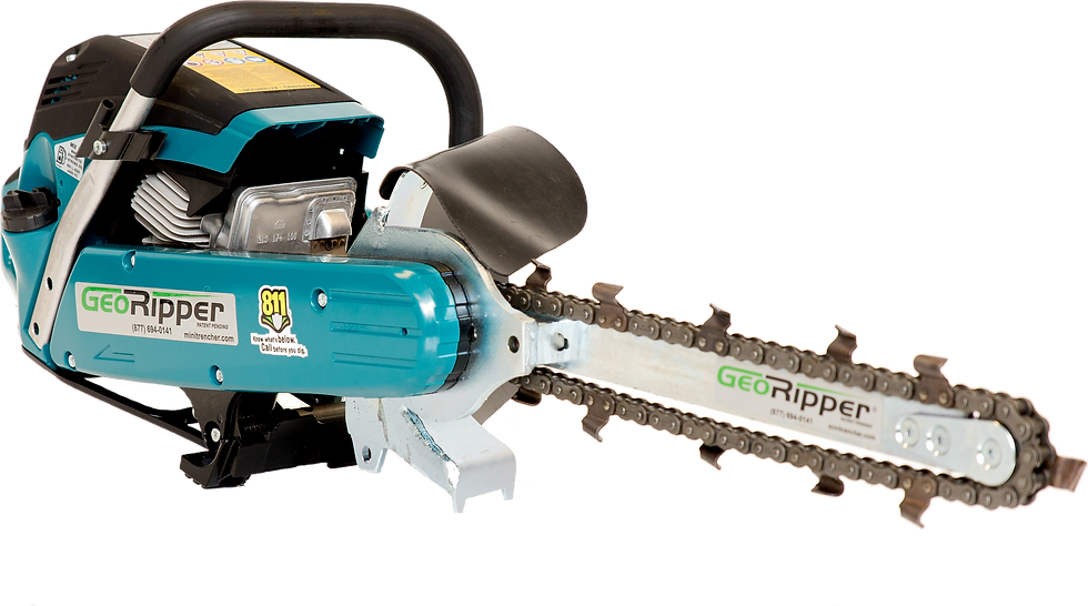 GeoRipper GR16 Makita 6100