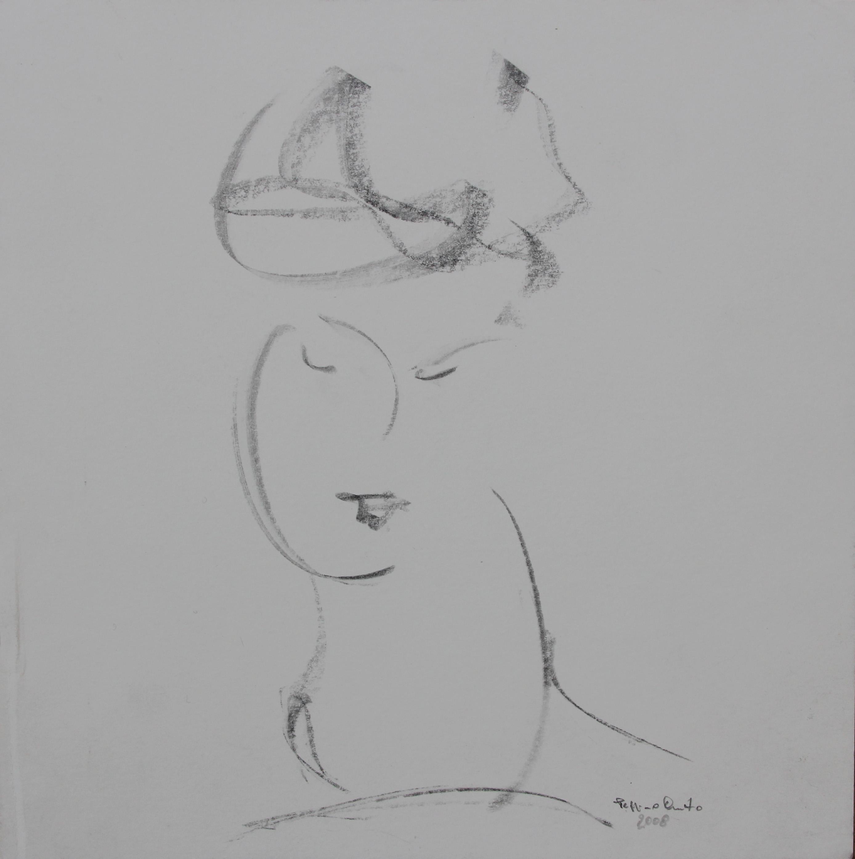 Schizzo, 2008 - 18x25 cm
