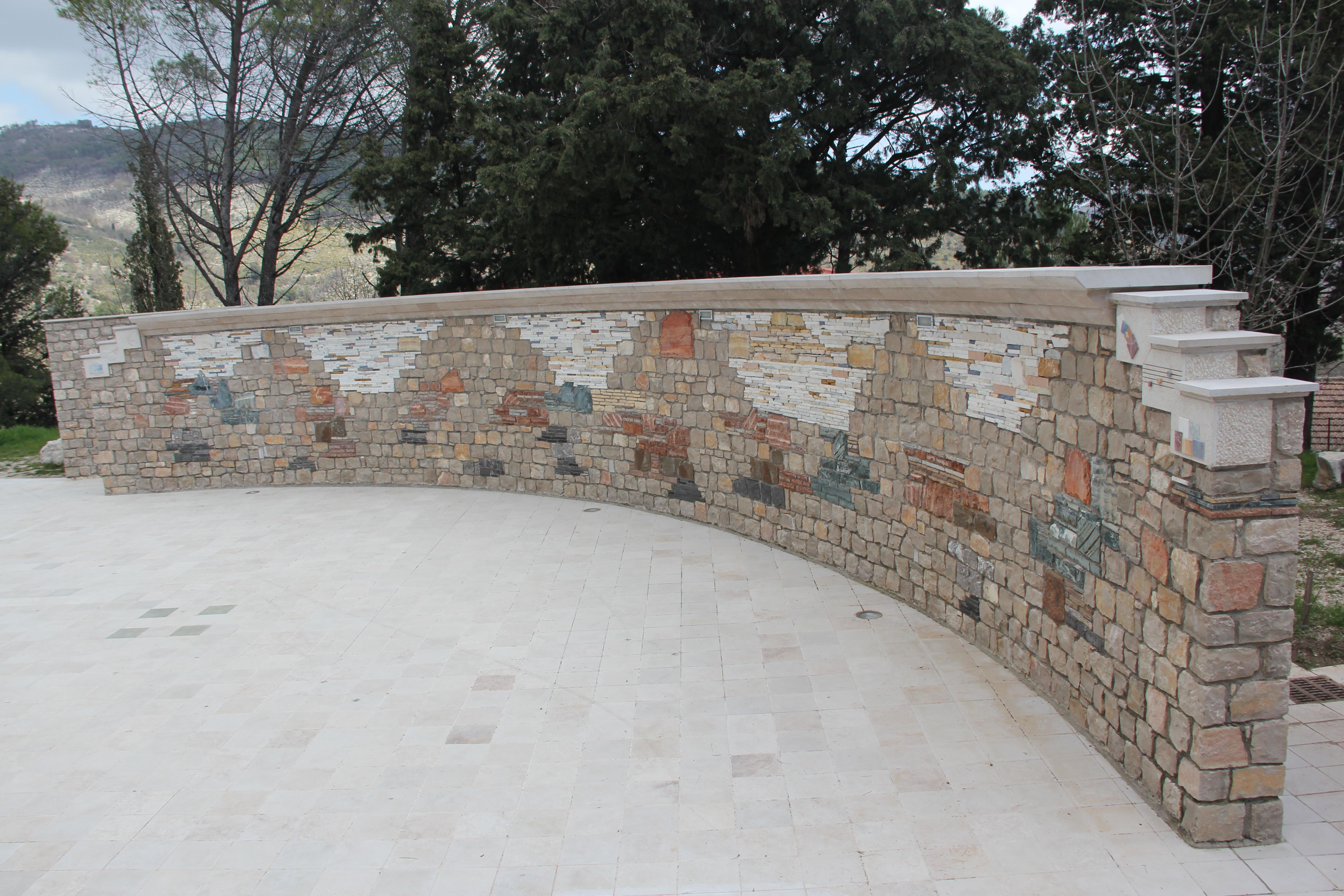 Parco Mondragon