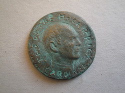 Cardinale Mc Carrick