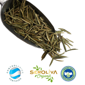 Seroliva Organik Zeytin Yaprağı 40 Gr