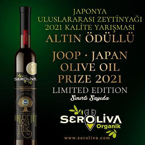 Seroliva Organik 2021 JOOP 'GOLD'/ALTIN