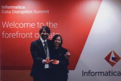 Data Disruption Summit