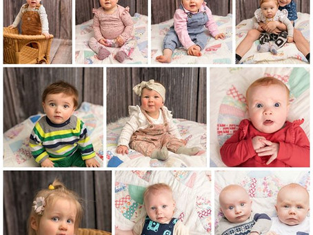 The Dunedin Baby and Child show 2019