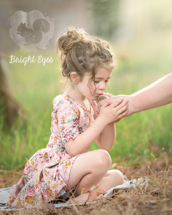 girl-baby-chick-sunset-brighteyesphotogr