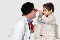 Health Care Clown Pathways