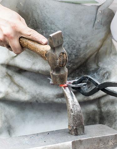 Metall Shearing