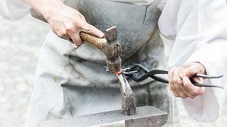 Metal Shearing