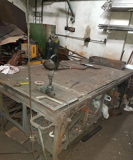 Производство в Москве металлоконструкций и художественная ковка Heavymetall.org