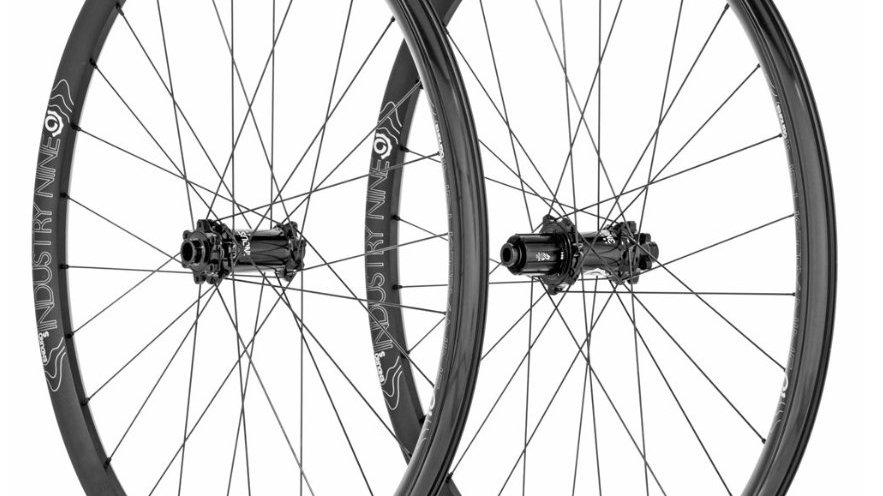 Industry Nine Enduro S 1/1 Wheelset