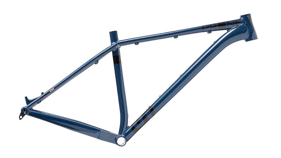 Octane-One Prone 27.5 Frame - Med - Blue