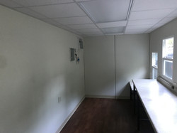20' Office interior