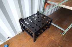 Custom Fabricated Tool Holder
