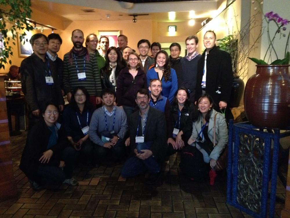 agu2014 biometlab