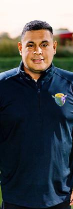 Aureliano Padilla