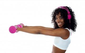 Making Exercise More Fun