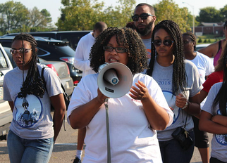 3rd Annual Walk With Your Doctor Day Brings Health Care Providers And Patients Together.