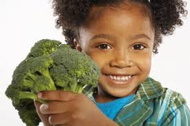How to Get Your Kids Eating Healthy and Loving It