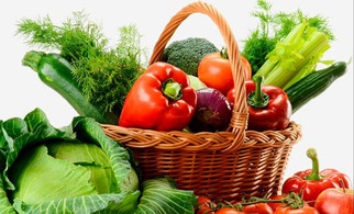 Going Vegetarian in 2016? Here is how to Keep Variety.