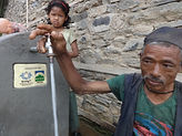 Nepal water supply