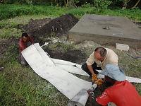 Volunteer to sponsor a village